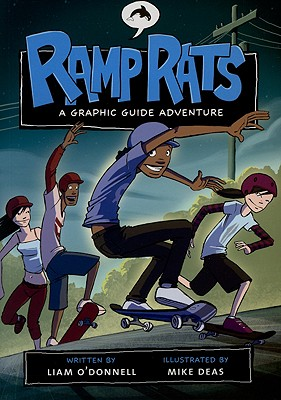 Ramp Rats By O'Donnell, Liam/ Deas, Michael (ILT)